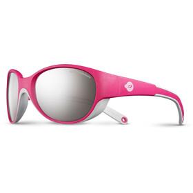 Julbo Lily Spectron 4 Brille Børn 4-6Y grå/pink